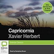 Capricornia | [Xavier Herbert]