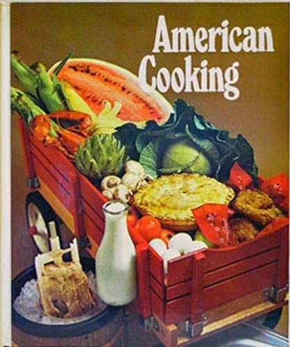 'Round the World Cooking Library - American Cooking (A Sharing of the Fresh Abundance of the Good Earth) by Irena Kirshman