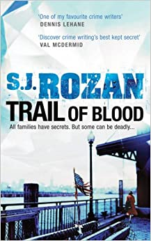 Trail Of Blood Bill Smith Lydia Chin Amazon Co Uk S border=