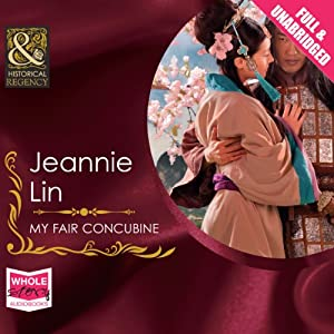My Fair Concubine | [Jeannie Lin]