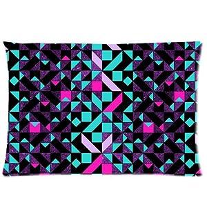 top design aztec pattern galaxy nebula custom pillow cases. Black Bedroom Furniture Sets. Home Design Ideas
