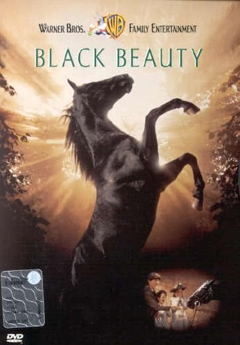 Black beauty [IT Import]