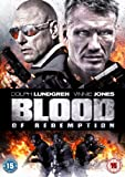 Blood Of Redemption [DVD]