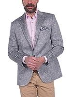 SIR RAYMOND TAILOR Blazer Jacket Hosel (GRIS)