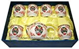 Chinese Home Decor / Chinese Gifts - Chinese Tea Set: Chinese Porcelain Tea Set - Chinese Opera Masks