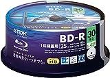 BRV25PWB30PA (BD-R 4�{�� 30���g)