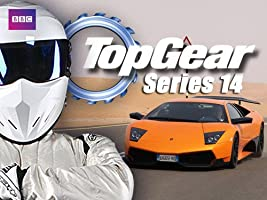 Top Gear - Season 14