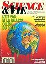 Science & Vie [n° 876, septembre 1990] L'été fou et la bizarre colère du soleil.  par Science & Vie