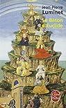 Le Bâton d'Euclide : Le Roman de la bibliothèque d'Alexandrie par Luminet