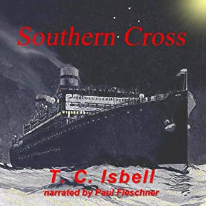 Southern Cross Audiobook