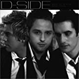 BEST OF D-SIDE 2004-2008(CD+DVD ltd.ed.)by D-SIDE