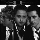 BEST OF D-SIDE 2004-2008(CD+DVD ltd.ed.)by D-SIDE