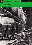 PLAR3:Titanic Book and CD-ROM Pack