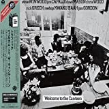 Welcome to Canteen by Traffic (2003-07-23)