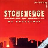 Songtexte von Runestone - Stonehenge