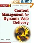 Content Management for Dynamic Web De...
