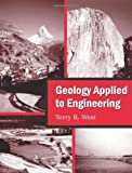 img - for Geology Applied to Engineering book / textbook / text book