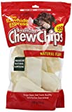 The Rawhide Express Beefhide Chew Chips Natural Flavored (Great Reward or Treat)