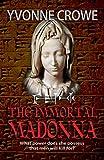 THE IMMORTAL MADONNA: Historical Thriller, Pulp Thrillers, Travel Adventure Fiction, (NICOLINA FABIANI SERIES Book 2)
