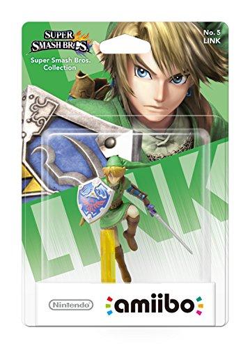Amiibo 'Super Smash Bros' – Link