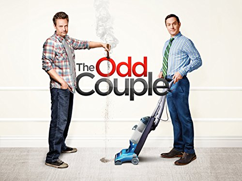 The Odd Couple: Secret Agent Man / Season: 1 / Episode: 7 (2015) (Television Episode)