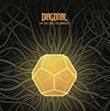 The Second Mechanism by Diagonal [Music CD]