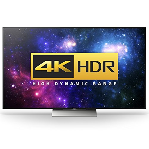 Sony KD-65XD9305 65 Zoll LCD TV mit HDR - 4