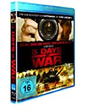 Image de 5 Days of War [Blu-ray] [Import allemand]