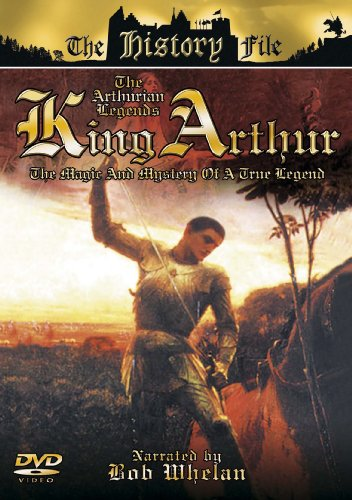 The Arthurian Legends - King Arthur [DVD]