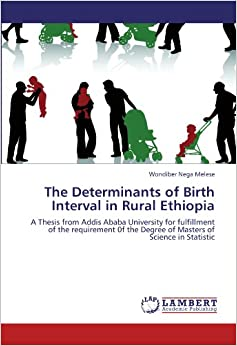 Thesis and dissertation addis ababa university