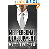 Mr Personal Development [Kindle Edition]