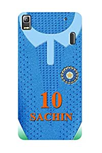 ZAPCASE PRINTED BACK COVER FOR LENOVO A7000 / LENOVO K3 NOTE