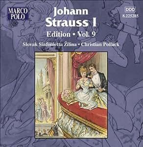 Edition Vol. 9