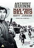Man From Del Rio [DVD]