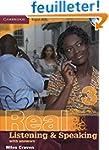 Real listening & speaking, 3