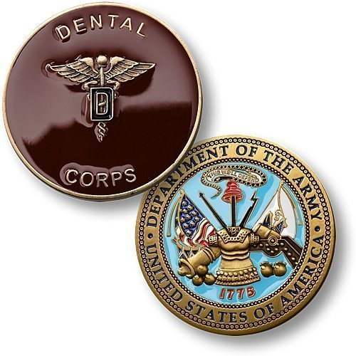 U.S. Army Dental Corps