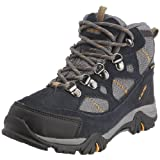 Hi-Tec Children's Renegade Trail WP Navy 43604-NJ5 2 UKby Hi-Tec