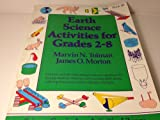 img - for Earth Science Activities for Grades 2-8, Book III (Science Curriculum Activities Library) book / textbook / text book
