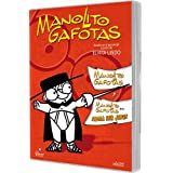 Pack Manolito gafotas [DVD]