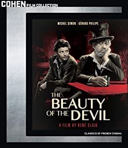 The Beauty of the Devil [Blu-ray]