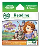 LeapFrog Disney Sofia The First Sofias New Friends Interactive Storybook (for LeapPad Tablets)