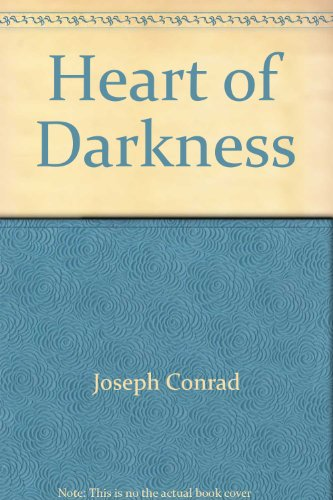 a critique of heart of darkness a novel by joseph conrad The novel's critique of heart of darkness, joseph conrad portrays the journey of two european heart of darkness: literary & feminist criticism related study.