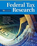 img - for Federal Tax Research book / textbook / text book