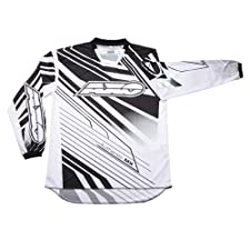 Axo Men's SR Jersey Black Medium