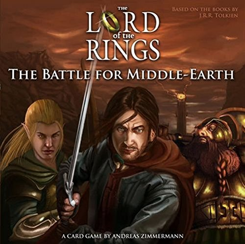 [The Lord of the Rings: The Battle for Middle-Earth Game] (Costumes And Courage Song)