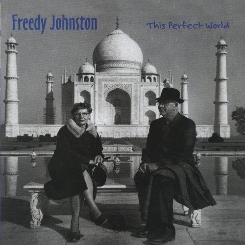 Freedy Johnston – This Perfect World (1994) [FLAC]