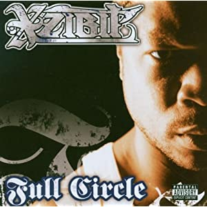 Xzibit - Full Circle Cover Download