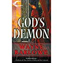 God's Demon (       UNABRIDGED) by Wayne Barlowe Narrated by Adam Verner