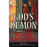 God's Demon | Wayne Barlowe