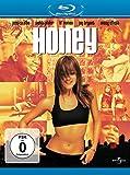 DVD Cover 'Honey [Blu-ray]